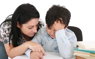 Want Less Anxious and Bossy Kids? Do This! – Part Three