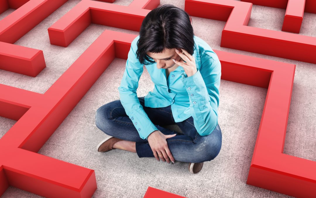 The Power of Pain, Stress and Pressure to Transform your Family